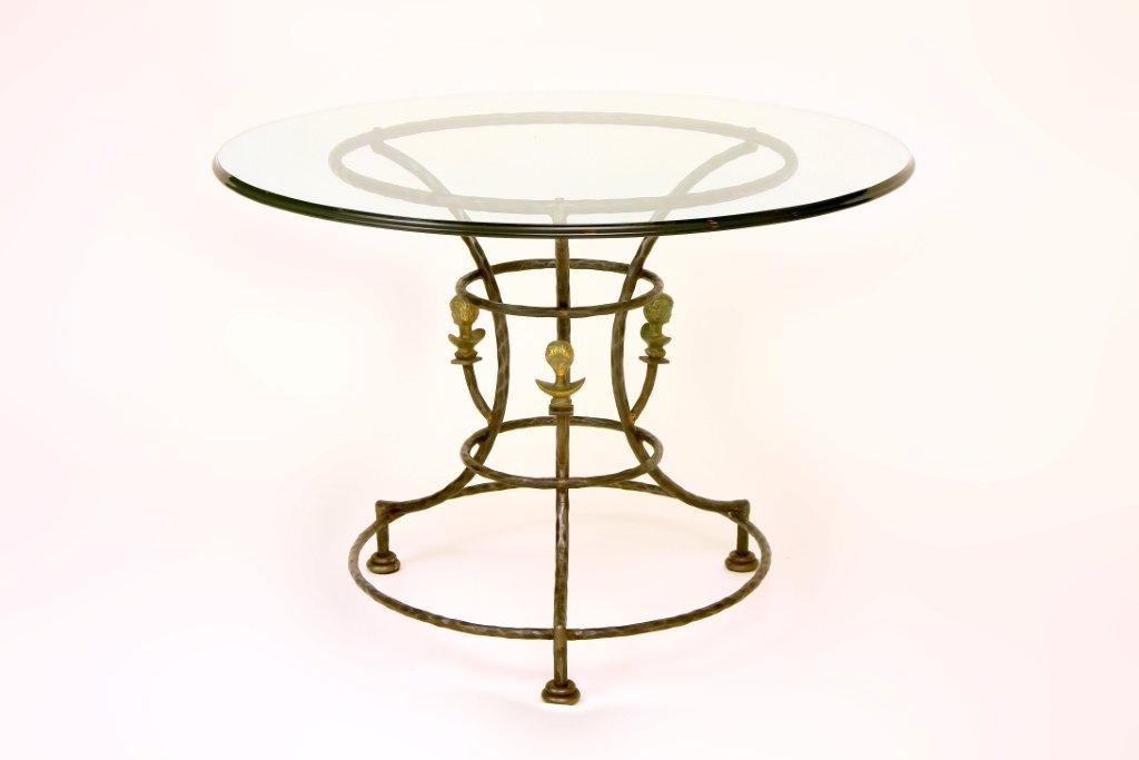 steel, wrought iron collection
