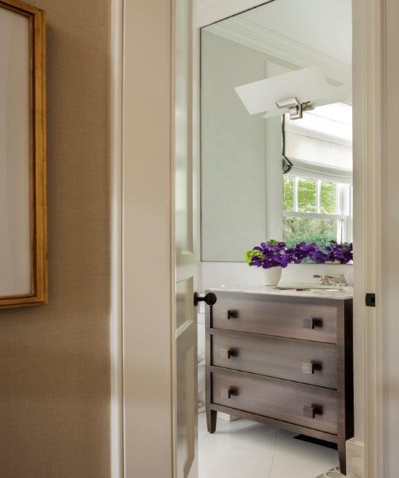 Bathroom Vanity – Denise A Tuite