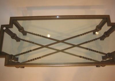 Inverted_Corner_Coffee_Steel Table