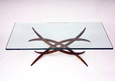 Peace Table Bronze