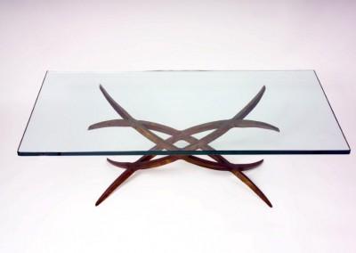Peace Table Bronze